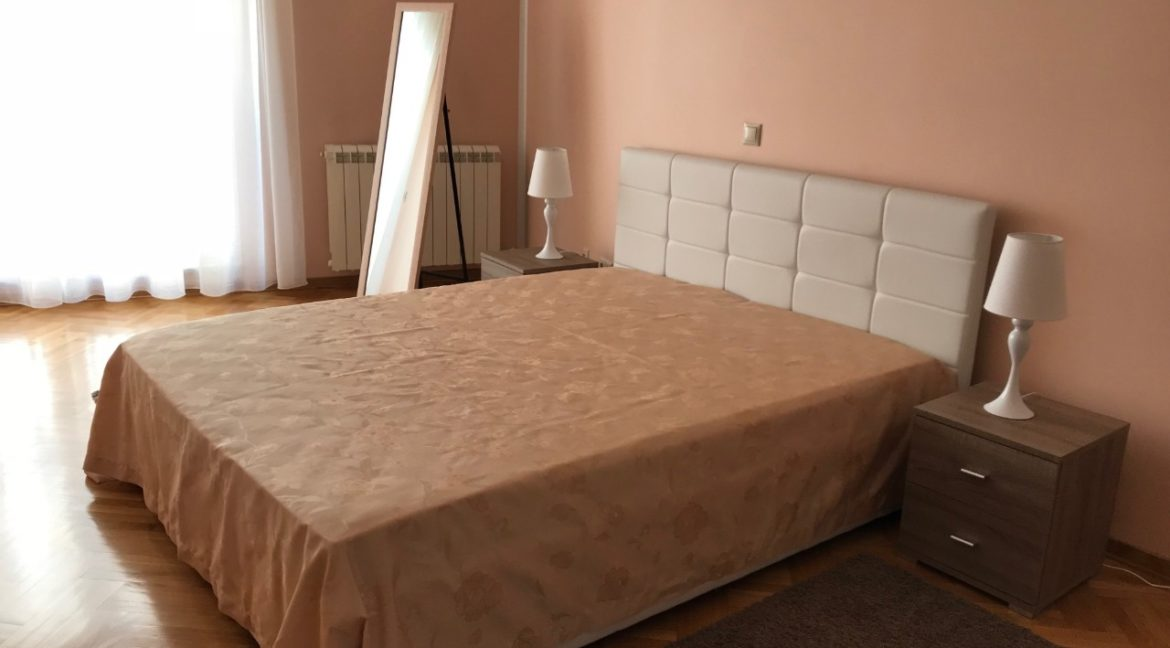 Vračar 160sqm luxury apartment for rent (14)