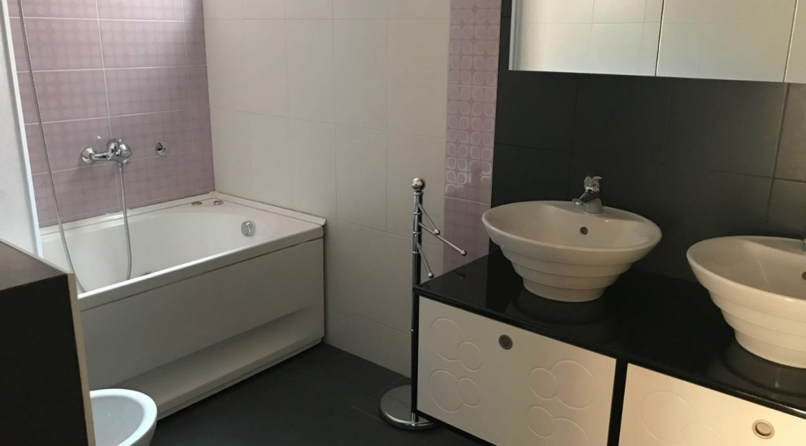 Vračar 160sqm luxury apartment for rent (17)