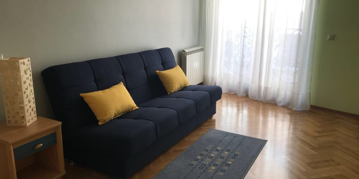 Vračar 160sqm luxury apartment for rent (18)