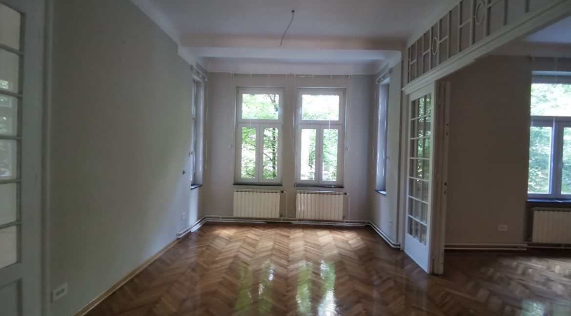 Vračar 180sqm apartment for rent (21)