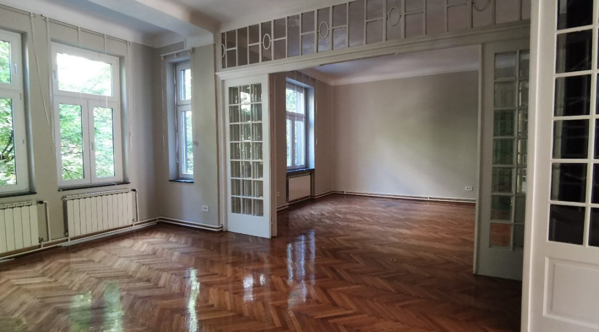 Vračar 180sqm apartment for rent (22)