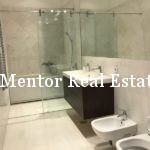 Vračar 220sqm luxury apartment for rent (42)