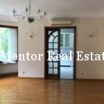 Vračar 280sqm house with garden for rent (20)