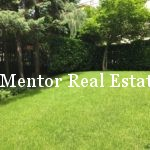 Vračar 280sqm house with garden for rent (23)