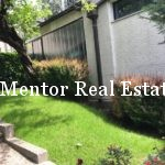 Vračar 280sqm house with garden for rent (24)