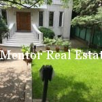 Vračar 280sqm house with garden for rent (26)