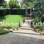Vračar 280sqm house with garden for rent (32)