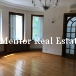 Vračar 280sqm house with garden for rent (36)