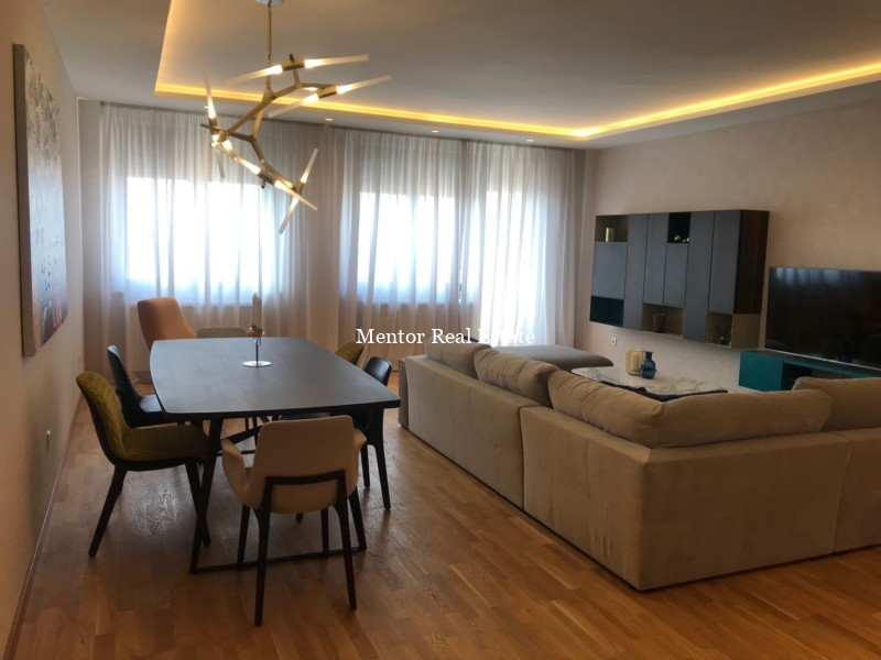 Vracar 100sqm apartment for rent (10)