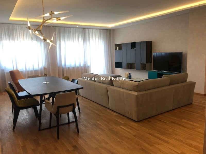 Vracar 100sqm apartment for rent (11)
