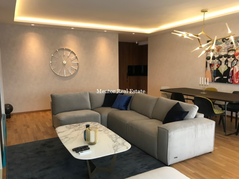 Vracar 100sqm apartment for rent (14)