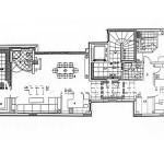 Vracar penthouse 170sqm for sale (14)