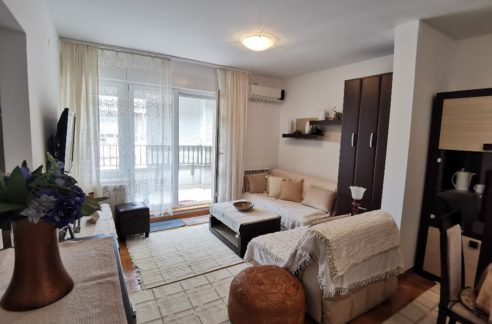 Centre lux apartment for rent