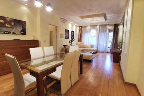 Rent apartment in Belgrade
