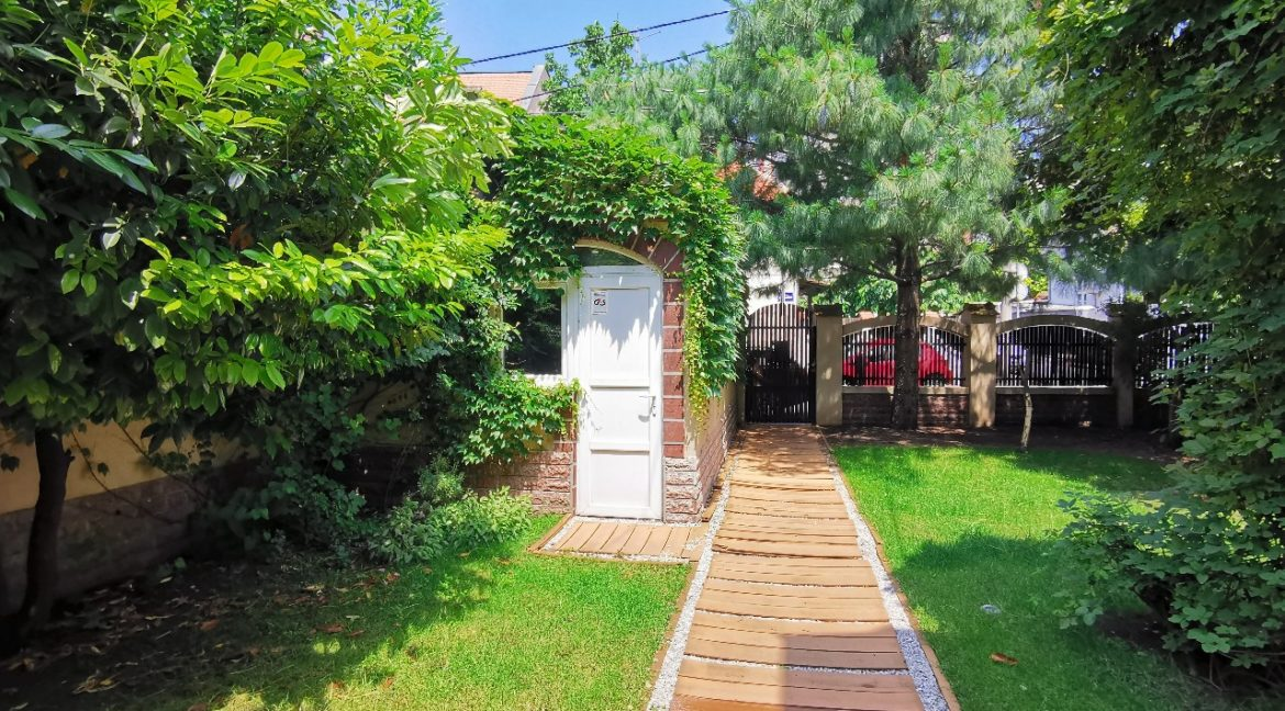 Rent lux house vračar (17)